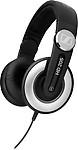 SENNHEISER Extreme DJ Sound Headphones HD 205 II