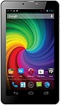 Micromax Funbook Mini P410i 3g calling Tablet (Black)