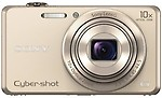 Sony DSC-WX220/NC E32 Point & Shoot Camera
