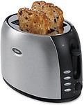 Oster TSSTJC5BBK 800 W Pop Up Toaster