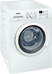 Siemens 7 kg Fully Automatic Front Load Washing Machine (WM10K160IN)
