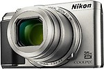 Nikon A900 Point and Shoot Camera