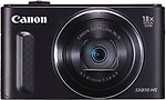 Canon SX610 HS Point & Shoot Camera