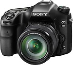 Sony Alpha ILCA-68M with 18-135 mm Lens (Body only) DSLR Camera
