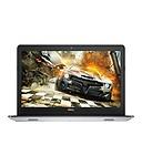 Dell Inspiron 5547 Notebook 4th Gen Ci5/ 8GB/ 1TB/ Win8.1/ 2GB Graph 5547581TB2S