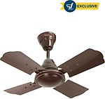 Citron CF002 (Pack of Two) 4 Blade Ceiling Fan