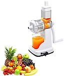 Famous Fruits And Vegetable Juicer