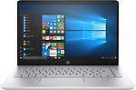 HP Pavilion 14 Core i5 8th Gen - (8 GB/1 TB HDD/Windows 10 Home/2 GB Graphics) 14-bf125TX (14 inch, Minera 1.62 kg)