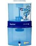 Eureka Forbes Aquasure from Aquaguard Xtra Tuff Sr 21 litres Gravity Water Purifier