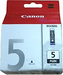Canon PGI-5 BK Ink Tank (Black)