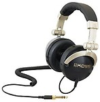 Koss Mv1 Professional Studio Stereophone Headphones