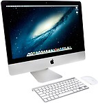 Apple iMac ME086HN/A 21.5-Inch 2.7GHz/1TB