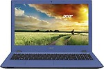 Acer Core i5 6th Gen - (4 GB/1 TB HDD/Linux/2 GB Graphics) E5-574G Notebook(15.6 inch, Denim 2.4 kg)