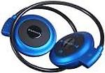 BJA Stylishmn503Hdphone009 Smart Headphones(Wireless)