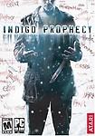 Indigo Prophecy (for PC)