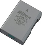Nikon EN-EL19 Rechargeable Battery