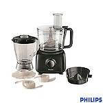 Philips Daily Collection HR7629/90 650-Watt Mini Food Processor