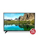 Infocus Ii-50ea800 125.8 Smart Full Hd Led Television