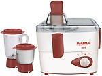 Maharaja Whiteline Royal JMG Happiness 450 W Juicer Mixer Grinder