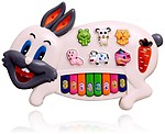 Planet Of Toys Rabbit Music Piano