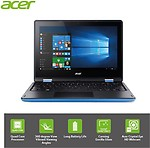 Acer R 11 Intel Pentium Quad Core - (4 GB/500 GB HDD/Windows 10) NX.G0YSI.006 R3-131T 2 in 1