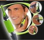 Vmoni Micro Touch All in One Personal Hair Trimmer Remover for Men Cordless Epilator