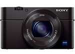 Sony Cyber-Shot RX100 IV 20.1 MP Advanced Point & Shoot Camera