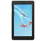 "Lenovo Tab E7-7"" Android Tablet, 1.3GHZ Quad-Core Processor, 8GB Storage"
