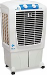 Kelvinator Rambo Air cooler Desert Air Cooler(White body, 72 Litres)
