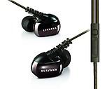 Creative Aurvana In-Ear3 Plus High-end Noise-isolating In-ear Earphones