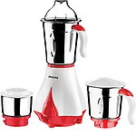 Philips HL7510/00 550 W Mixer Grinder (3 Jars)