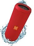 JBL FLIP 3 RED WIRELESS Mobile/Tablet Speaker
