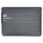 WD My Passport Ultra (WDBZFP0010BTT) 1 TB Portable External Hard Drive