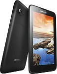 Lenovo A7-30 3G Tablet (8GB, WiFi, 3G, Voice Calling, A3300-HV)