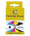 Cartridge House 685 Black Remanufactured Ink Cartridge