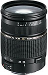 Tamron SP AF 28 75mm F/2.8 XR Di LD Aspherical (IF) Lens (for Canon DSLR)
