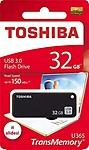 Toshiba Yamabiko THN-U365K0320A4 32GB USB 3.0 Pendrive