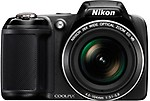 Nikon Coolpix L330 Point & Shoot Digital Camera