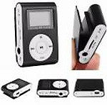 ulfat Digital MP3 Music Player with earphone 16 GB MP3 Player  ( 1 Display)