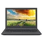 Acer Aspire E5-575-37KV NX.GE6SI.022 15.6-inch (Core i3/4GB/1TB/Windows 10)