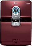 LG A2E Plus - WW160EP 8 L RO Water Purifier
