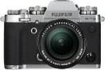 Fujifilm X-T3 (with 18-55mm Lens) Mirrorless Digital Camera