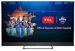 TCL 163.8 cm (65 inches) X4 65X4US 4K QLED Certified Android Smart TV