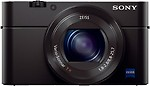 Sony DSC-RX100M3 Point & Shoot Camera