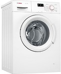 Bosch 6 kg Fully Automatic Front Load Washing Machine  (WAB16061IN)