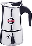 Embassy Percolator 2.0 2 cups Coffee Maker