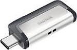 SanDisk SDDDC2-128G-I35 128GB OTG Drive