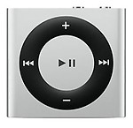Apple iPod Shuffle 2GB - 4th Generation