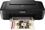 Canon PIXMA MG3070S Multi-function Printer