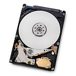 Hitachi 1TB Hard Disk 5400 RPM